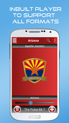 A2Z Arizona FM Radio