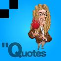 Isaac Newton Quotes icon
