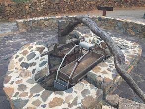 Photo: Fuerteventura - puvodni studne