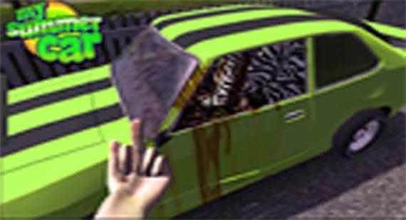 My Summer Car simulator - náhled