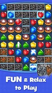 Jewel & Gems Mod Apk – Gems and Jewels Matching Adventure 2