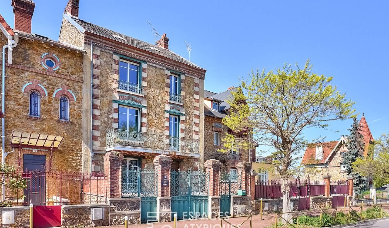 Maison avec terrasse Triel-sur-Seine