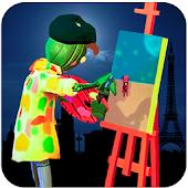 Passpartout: world of street art