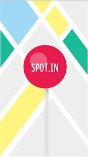 Spot.In - náhled