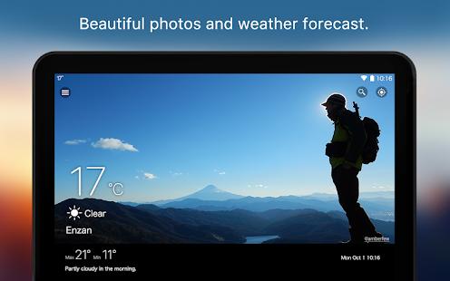 Weather & Widget - Weawow APK image thumbnail 8