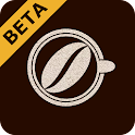 Coffeely - Discover Coffee icon