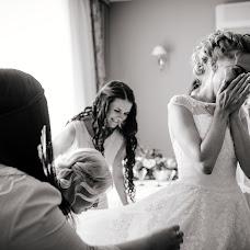 Wedding photographer Anna Davydova (ADova). Photo of 21.01.2016