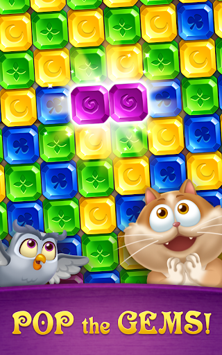 Gem Blast: Magic Match Puzzle 1.1.45 screenshots 1