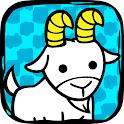 Goat Evolution: Crazy Merge Idle Simulator Tycoon icon