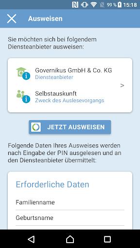 AusweisApp2 Apk 2