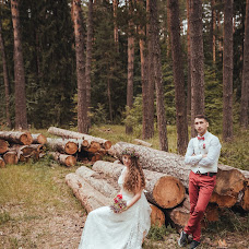 Wedding photographer Marat Khusnullin (garart). Photo of 01.06.2016
