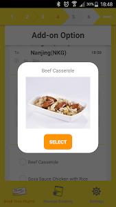 NokScoot Airlines screenshot 3
