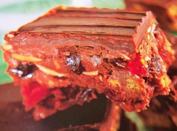 Scrumptious Refrigerator Cake Recipe