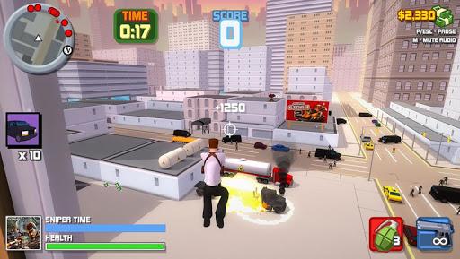 Strike Mobile 3D: Royal Battle - Fury Of Shooter  screenshots EasyGameCheats.pro 4