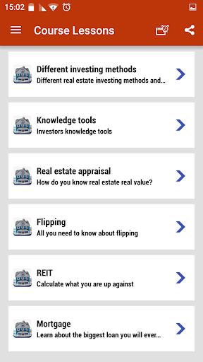 玩商業App|家を購入し、販売する方法 無料不動産コース!免費|APP試玩
