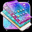 Colorful Glitter Dreamy Theme