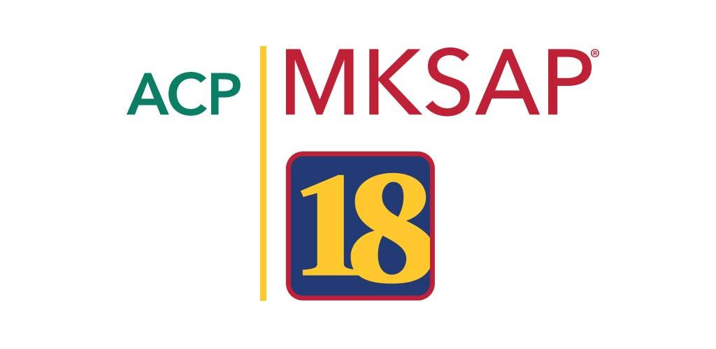 Download MKSAP 18 APK latest version 4 0 0 for android devices