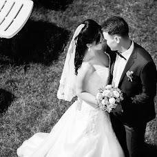 Wedding photographer Andrey Balkonskiy (Adrenaline). Photo of 10.12.2015