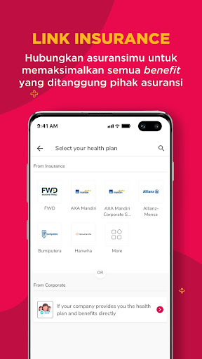 Halodoc - Doctors, Medicine & Appointments screenshots 6