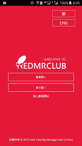 RedMR Club