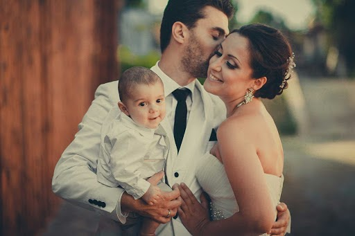 Wedding photographer Denis Isaev (Elisej). Photo of 19.08.2013
