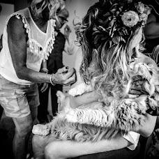 Wedding photographer Giulia Castellani (castellani). Photo of 07.01.2019