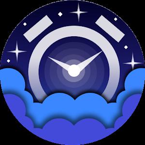 Nebula Alarm Clock APK Cracked Download