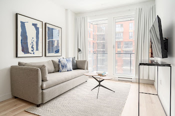 Korea Town Furnished Apartments, Manhattan