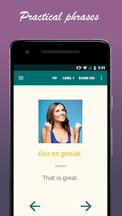 Learn Spanish with SpeakTribe App Latest Version Download For Android and iPhone 2