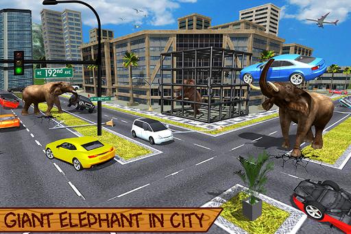 Wild Elephant Family Simulator 1.0 app download 1