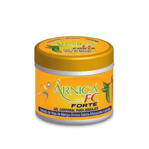 Arnica Forte 250Gr Fc Pharma Ca