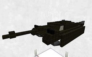 駆逐戦車 determination Mk.2