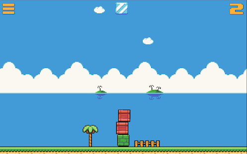 Boxes Drop - Tower block Screenshot