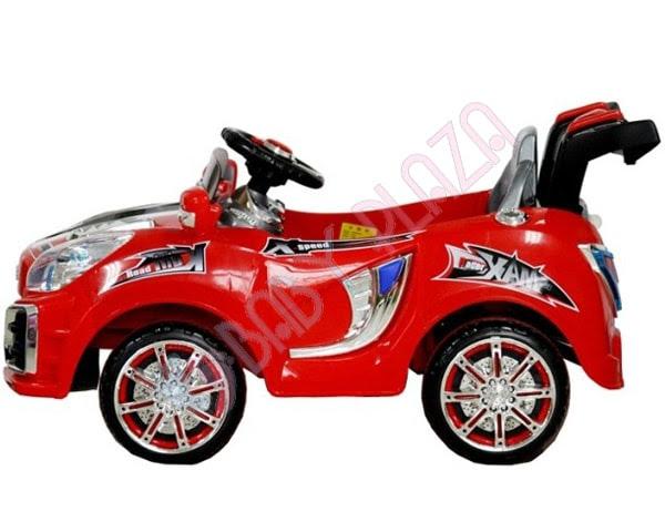 Xe hơi điện cho bé KL-3239 2