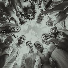 Wedding photographer Anton Nikulin (antonikulin). Photo of 23.12.2017