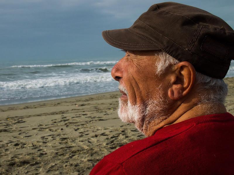 IL vecchio e il mare di L@Lisi