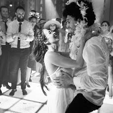 Wedding photographer Ana Rivetti (anitarivetti). Photo of 16.02.2017