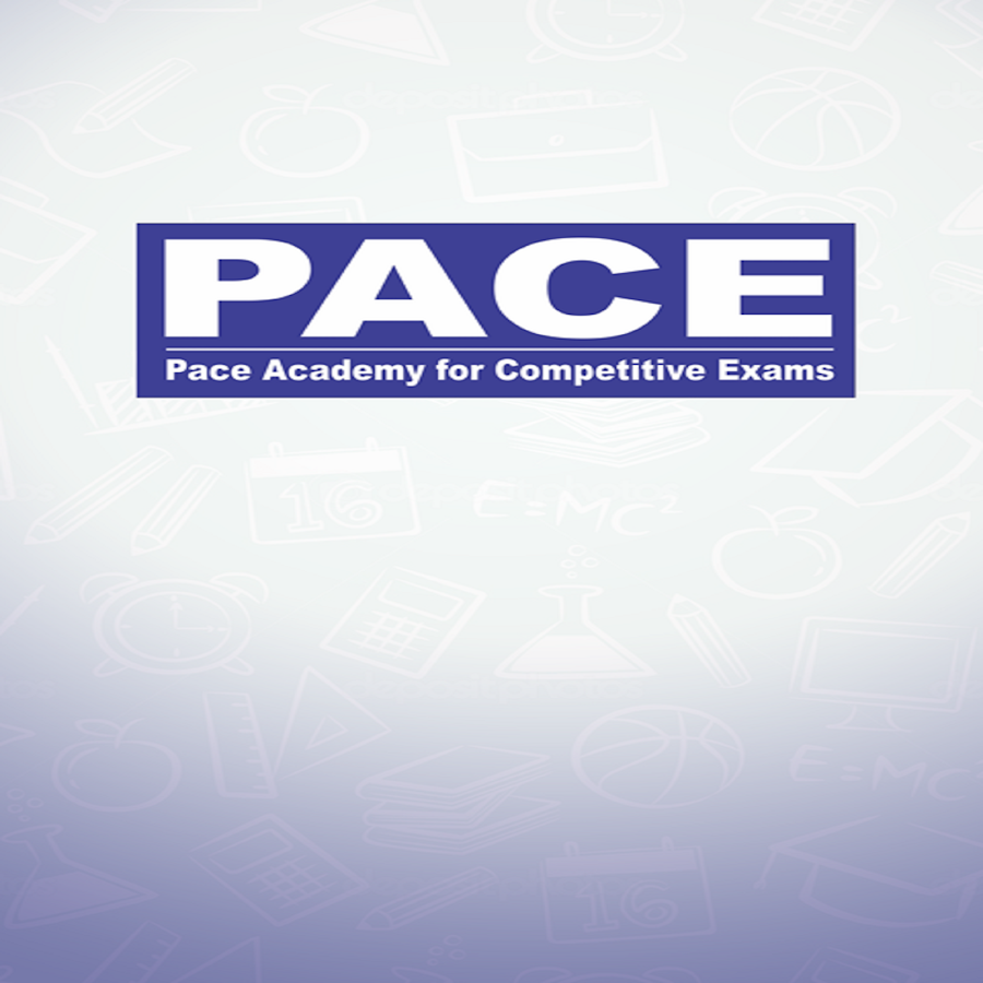 Pace Academy : SSC & BANK- screenshot