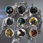 Transformers Lock Screen Photo Icon