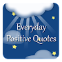 Everyday Positive Quotes APK icon