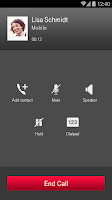Screenshot of HomeTalk