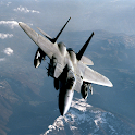 Fighter Jet Wallpapers icon