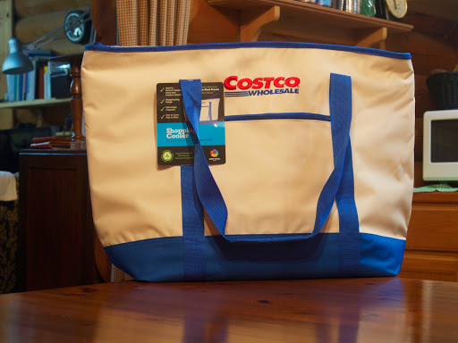 COSTCO Shopping Cooler
