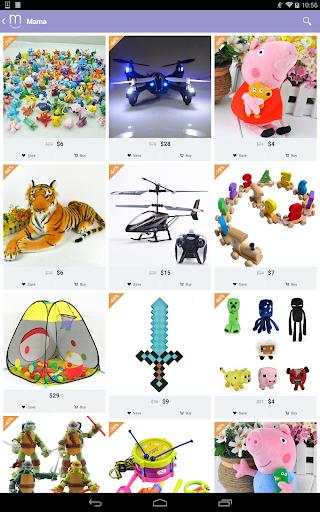 Mama - Thoughtful Shopping screenshot 7