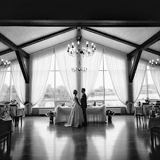 Wedding photographer Sergey Moshkov (moshkov). Photo of 03.10.2017