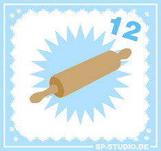 Photo: It's baking time! This new item was included to sp-studio.de today.