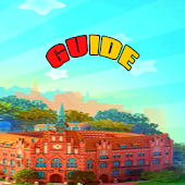 Guide for Megapolis