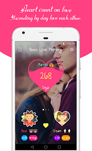Been Love Memory – Love Counter 2020 1