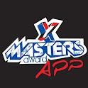 X Masters Award 2015 icon