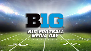 B1G Football Media Day thumbnail